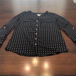 BOGO!  Croft & Barrow PXS blouse